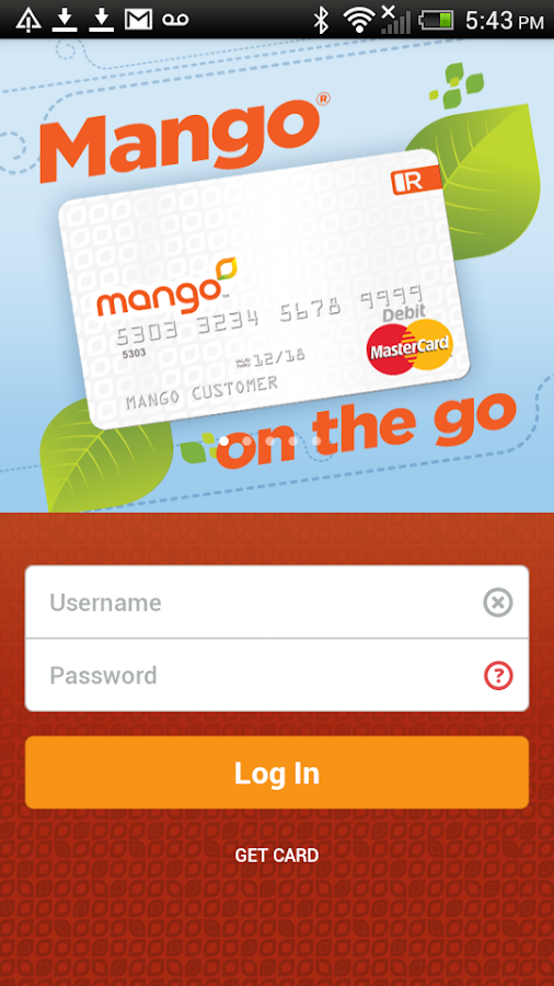 Mango Money - screenshot
