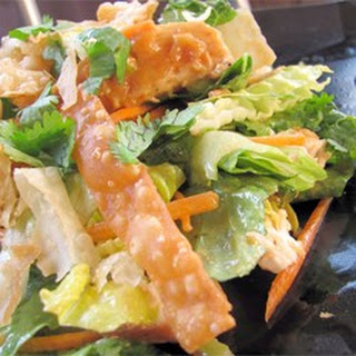 Chinese Chicken Salad III.