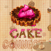 Cake Connect ( Pikachu game)