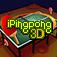iPingpong 3D logo