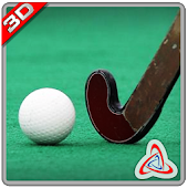 Flick Hockey Shootouts 3D