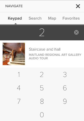 【免費教育App】Maitland Regional Art Gallery-APP點子