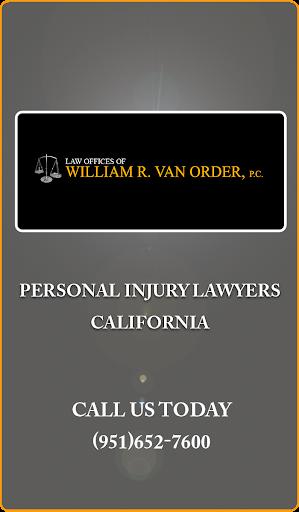 Accident App by VanOrder P.C.