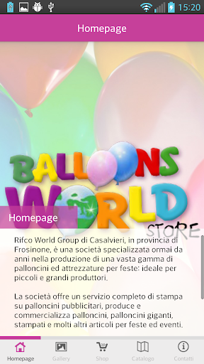 Rifco World Group
