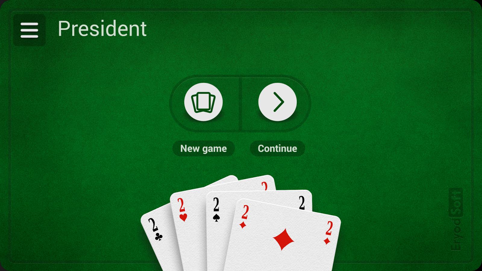 president online game