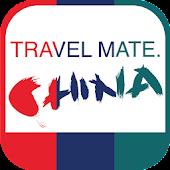 Travel Mate. China