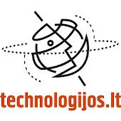 Technologijos.lt aplikacija