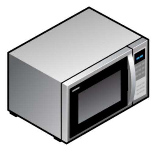 Android aplikacija Smart Microwave Oven