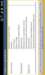 PI-RADS Prostate MRI- screenshot thumbnail