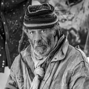 by Perry Churchill - People Street & Candids