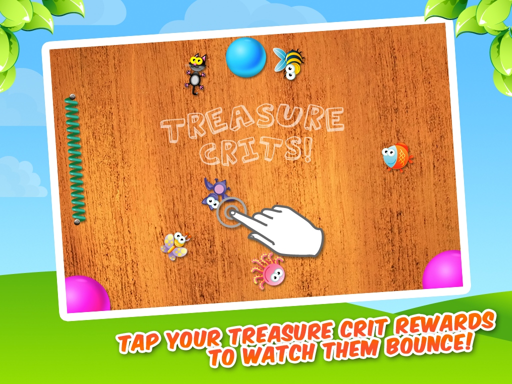 Count-A-Licious Toddler Lite- screenshot