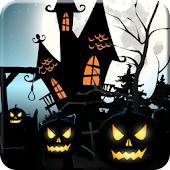 Halloween Live Wallpaper LWP
