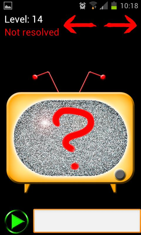 The TV Music Quiz FREE- screenshot