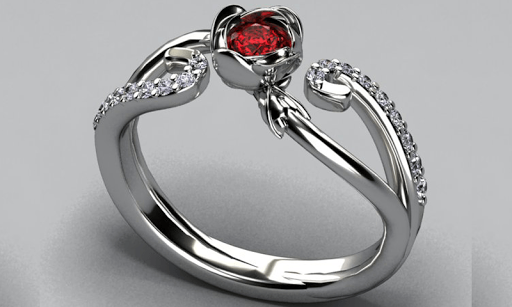 Beautyfull環設計