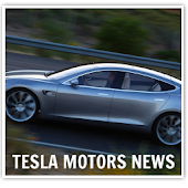 Tesla Motors News