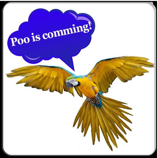 Bird translator (prank) 娛樂 App LOGO-硬是要APP