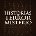 Historias Terror Misterio - LT icon