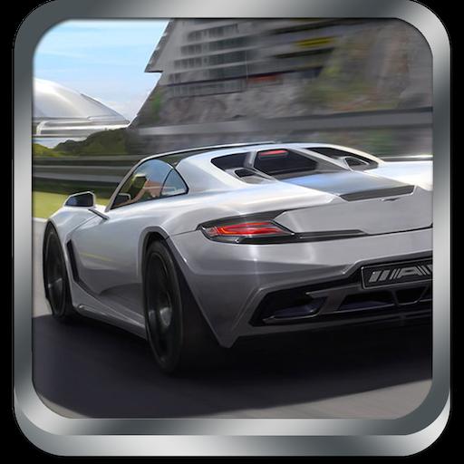 免費賽車遊戲 體育競技 LOGO-玩APPs