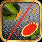 Slice Fruit Master cut Fruits