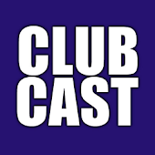 Club Cast - EDM Mixshow