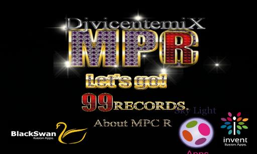 Mpc Reggaeton Urban Sampler