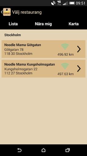 Noodle Mama