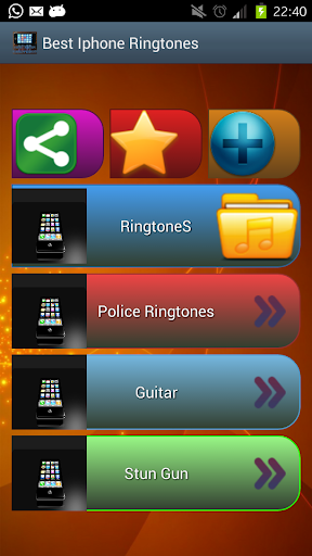 Best SMS Ringtones App free app download for Android