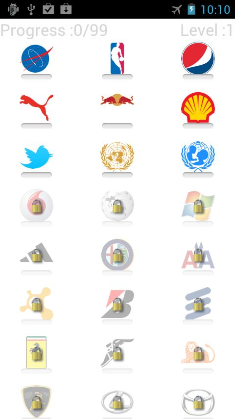 Logo Quiz - Android Apps on Google Play
