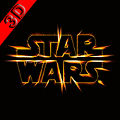 Star Wars Live Wallpaper 3D