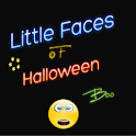 Little Faces of Halloween icon