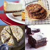 100 cakes & bakes recipes
