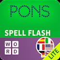PONS Spellflash Lite Englisch