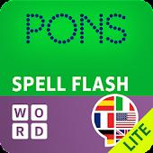 PONS SpellFlash Lite