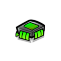 Internal Memory Widget logo