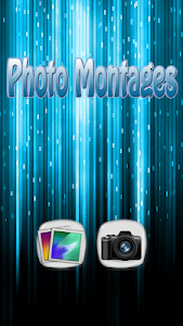 Photo Montages screenshot 1
