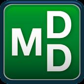 MDD12