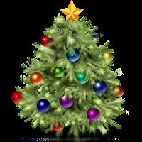 New Year Tree (Widget) 1.0