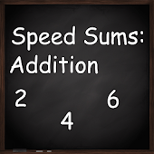 Speed Sums: Addition