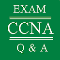 CCNA EXAM SIMULATOR icon