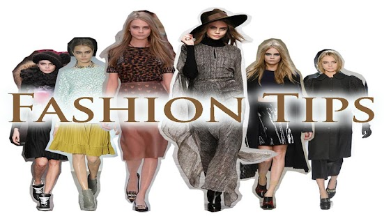 Fashion Tips - screenshot thumbnail