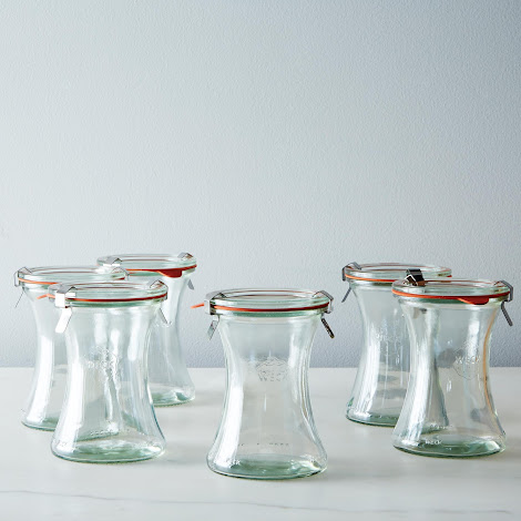 Weck Deli Jar (Set of 6)