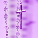 Catholic Rosary Quick Guide