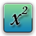 Math Algebra Solver Calculator logo