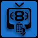 Mede8er Smart Remote (Full) icon