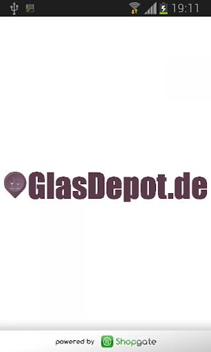GlasDepot.de