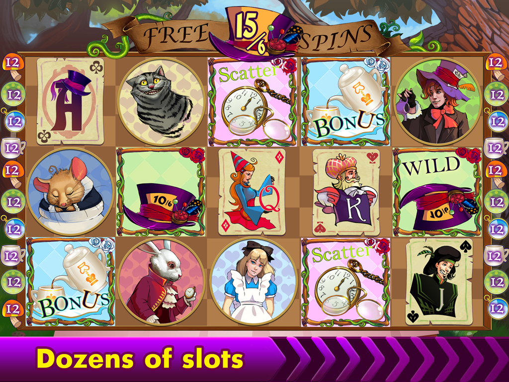 Royal Fortune Slots