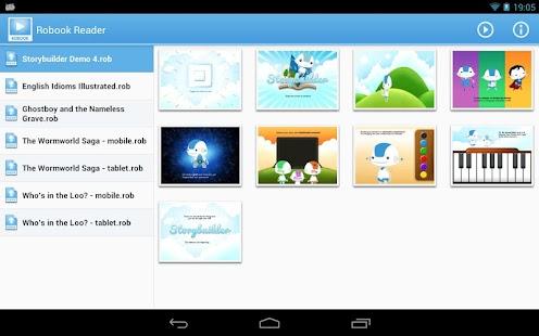 玩免費書籍APP 下載Robook Reader app不用錢 硬是要APP