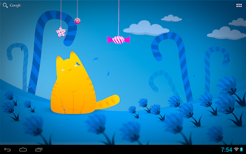 Hamlet the cat LWP v1.0.1