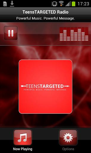 TeensTARGETED Radio