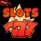 Triple Hot 7s Slot Machine icon